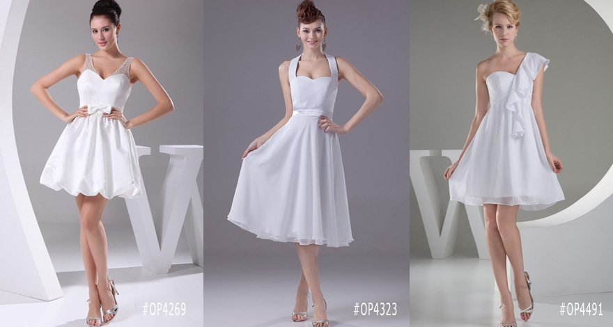 Wedding Dresses for Any Size, Style, and Silhouette Your wedding is one of the most memorable days in your life. Make sure your dress fits this oh-so-special occasion by choosing the absolute perfect match from our extensive collection of more than 1, wedding dresses.