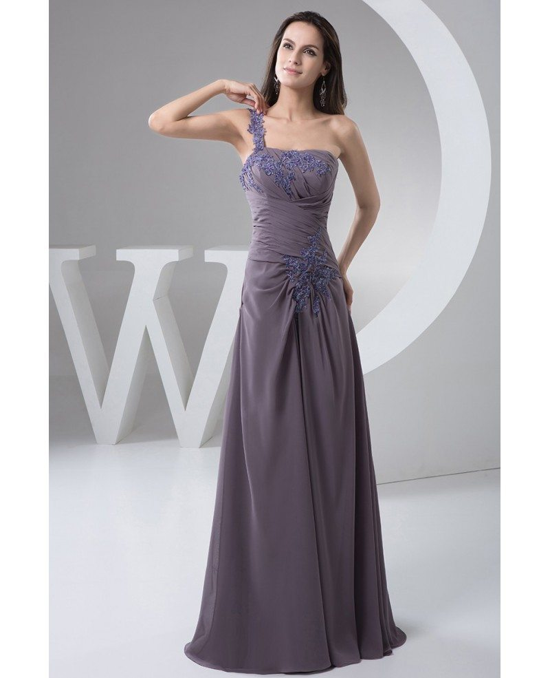 Fall Mother Of The Bride Dresses With Jacket Long Chiffon
