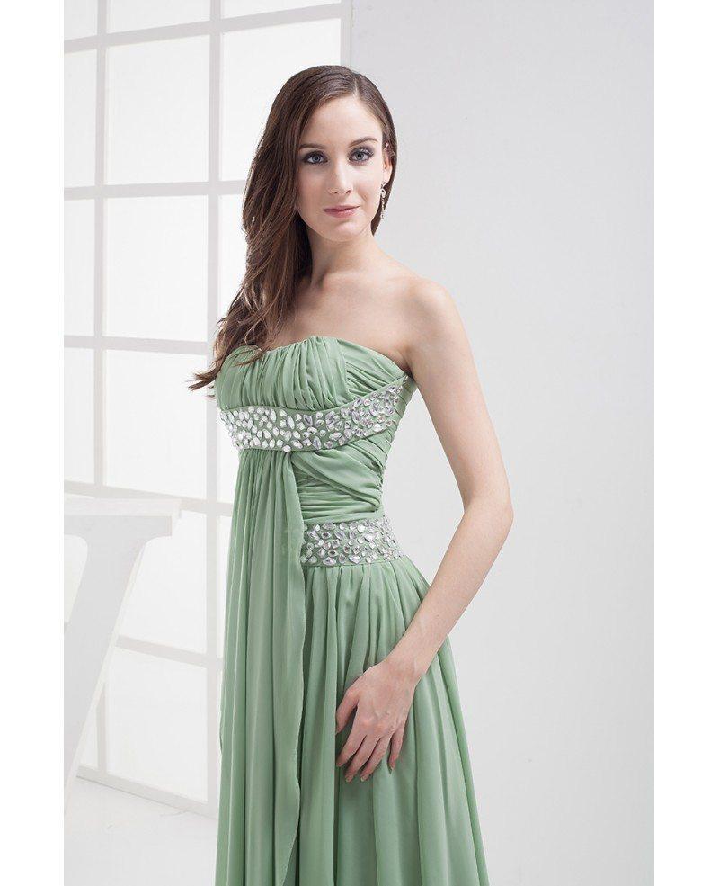 Long green