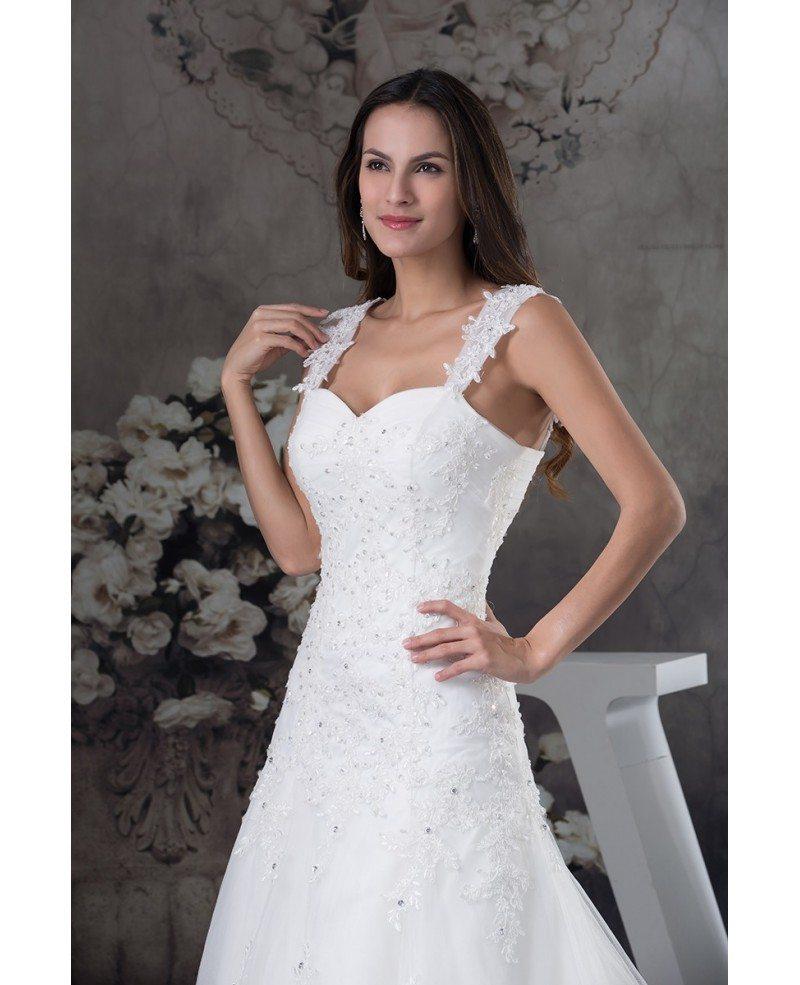Aline Wedding Gown