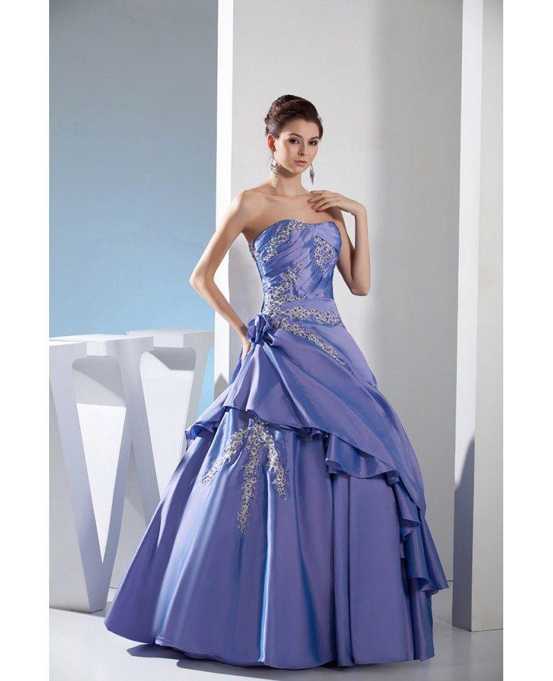lavender color dress - photo #48