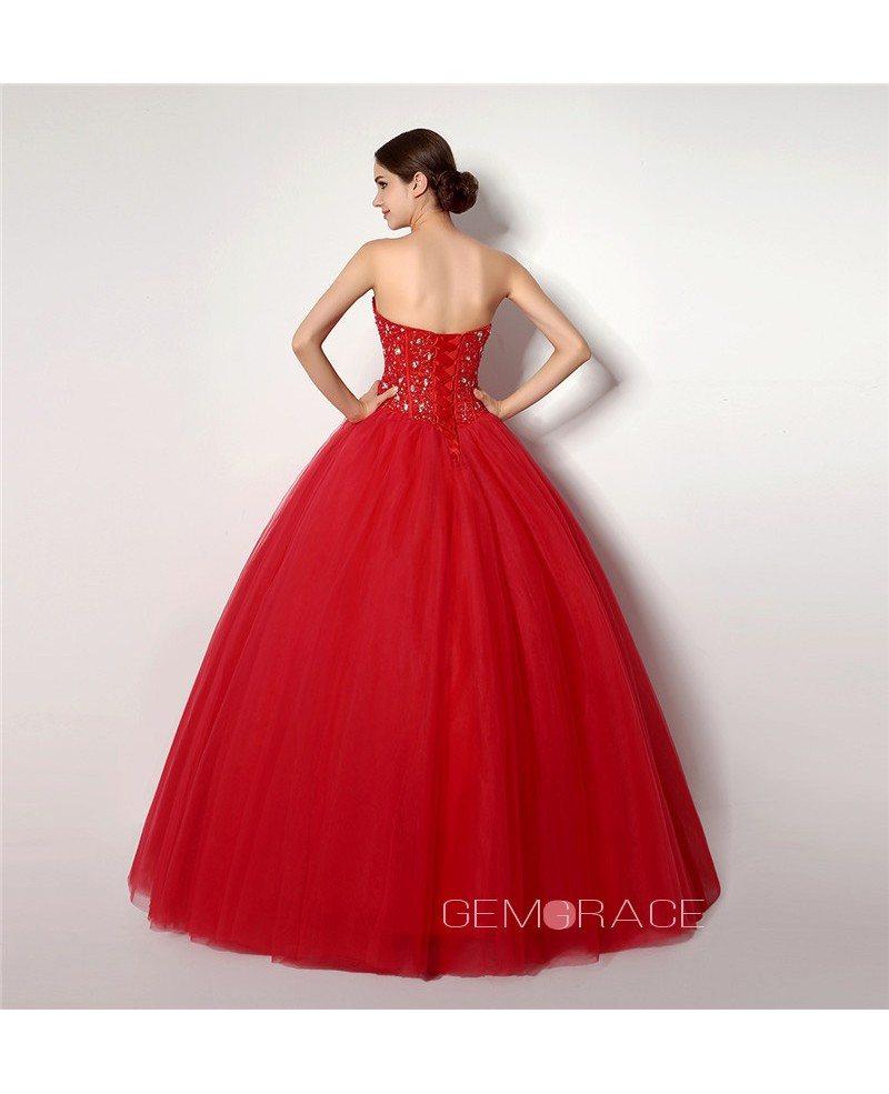 ball-gown sweetheart floor-length prom dress  c32258  177