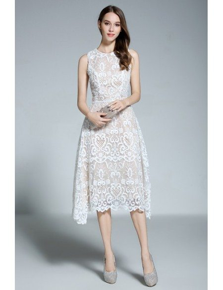 formal dress lace