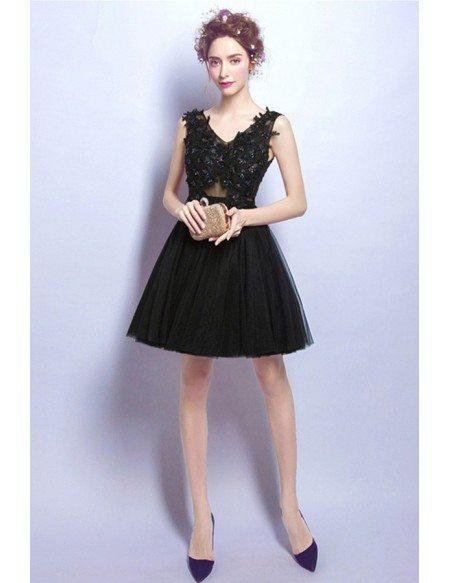 Tulle Formal Dresses for Women