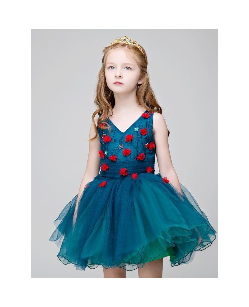 Free shipping and returns on Girls' Blue Dresses & Rompers at coolvloadx4.ga
