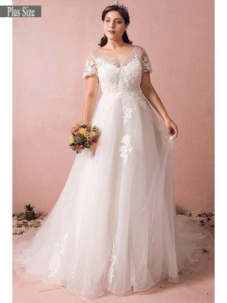 Cheap Plus Size Wedding Dresses Custom Wedding Dresses Plus Size