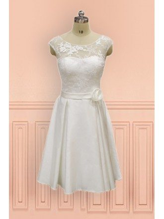 Wedding Dresses for Older Brides, Mature Bride Wedding Dresses ...