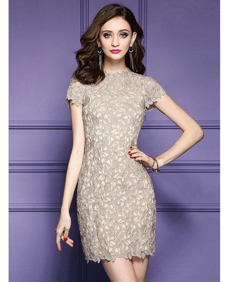 Lujoso Luxury Cocktail Dresses Colección de Imágenes - Ideas de ...