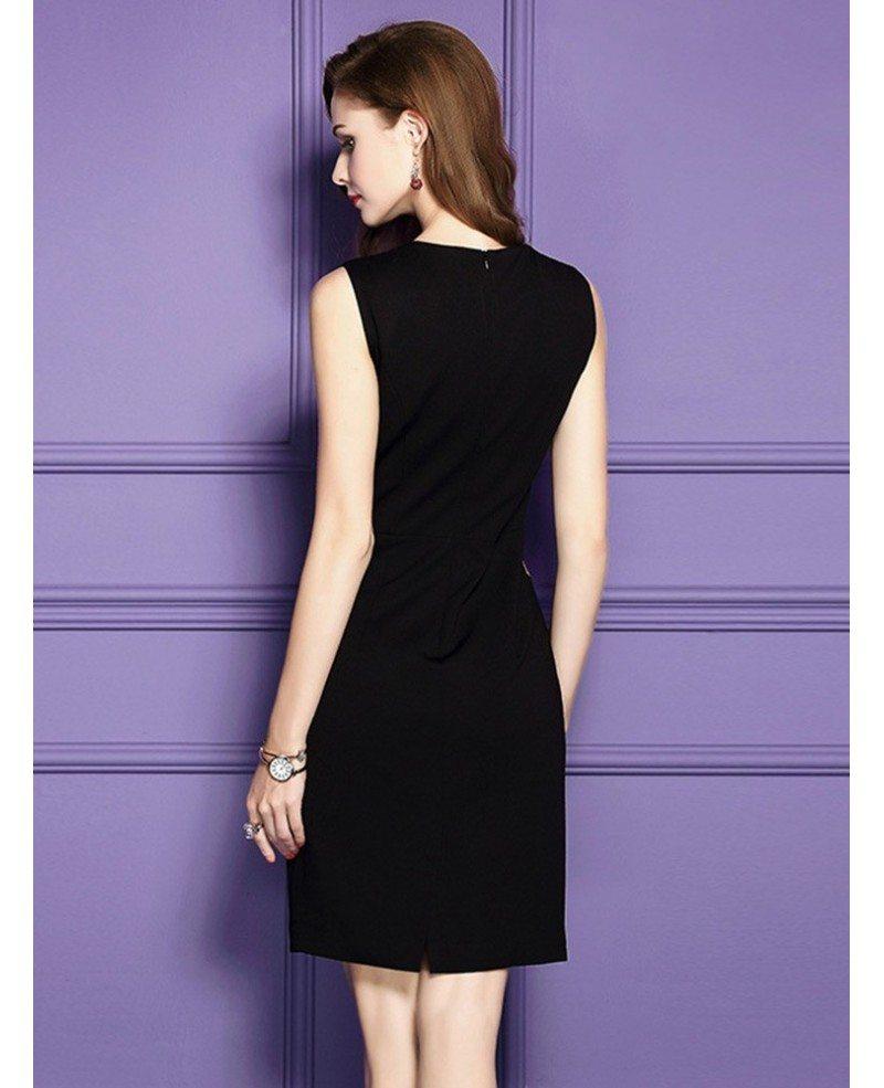 Online cheap little black dress for wedding how gta