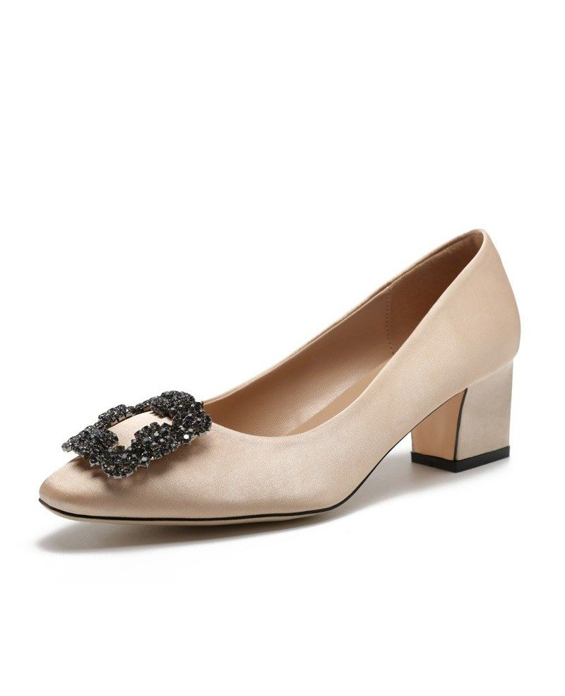 Find great deals on eBay for satin heels. Shop with confidence.
