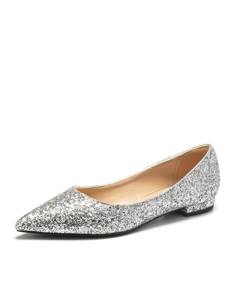 Flat Shoes For Prom Uk