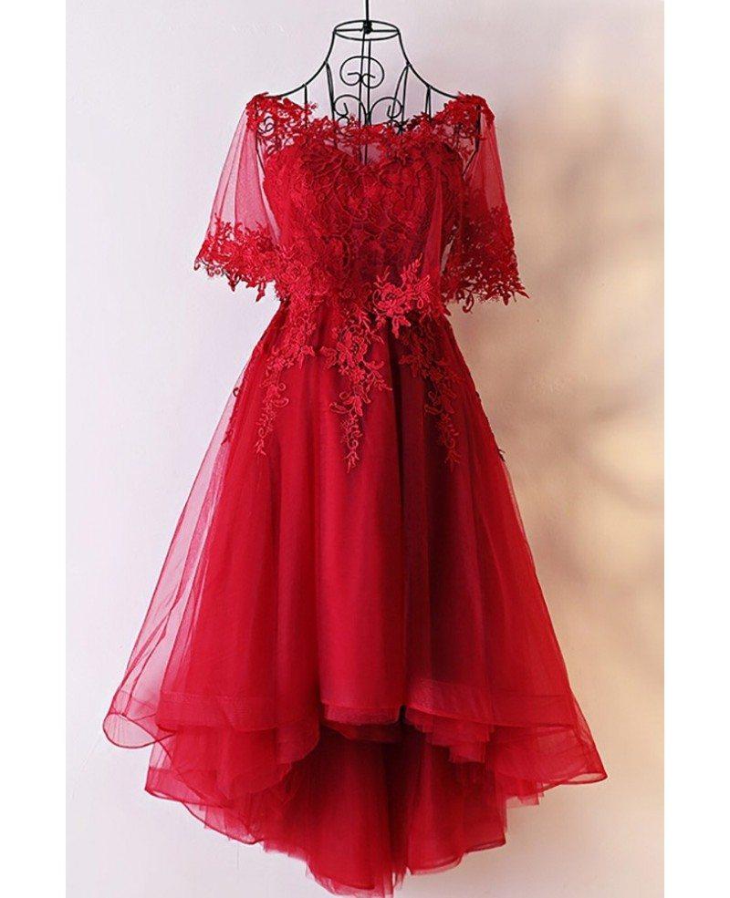 Cute Cheap Homecoming Dresses