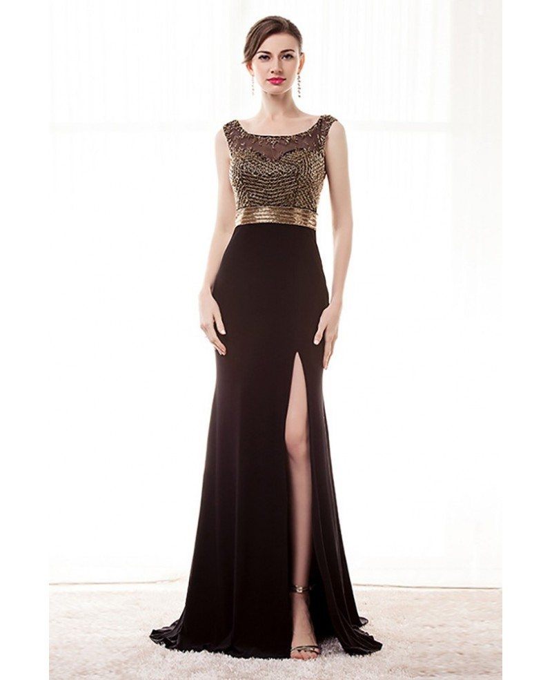 Tight Formal Dresses