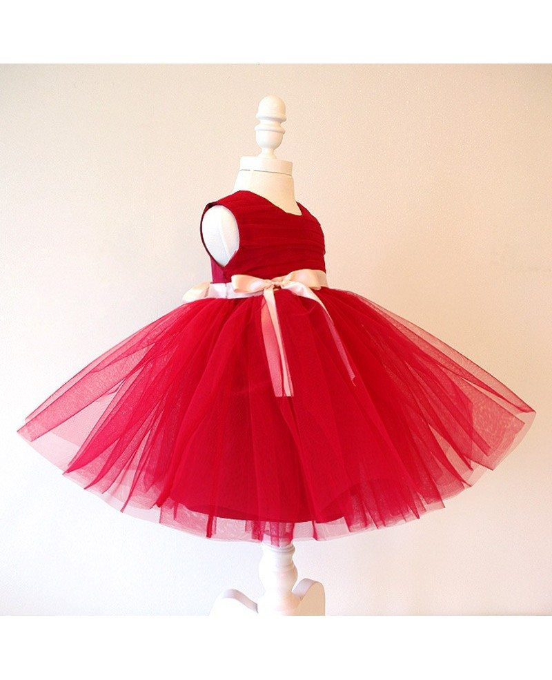 Burgundy Flower Girl Dresses and Discount Girl Dresses are available at guaranteed low prices at vanduload.tk