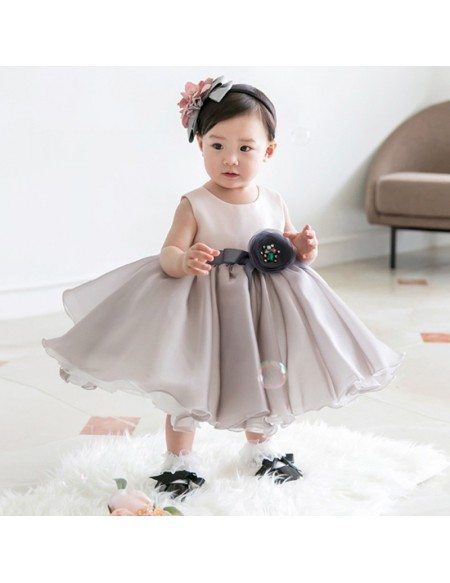 Baby Flower Girl Dresses Dress Nour