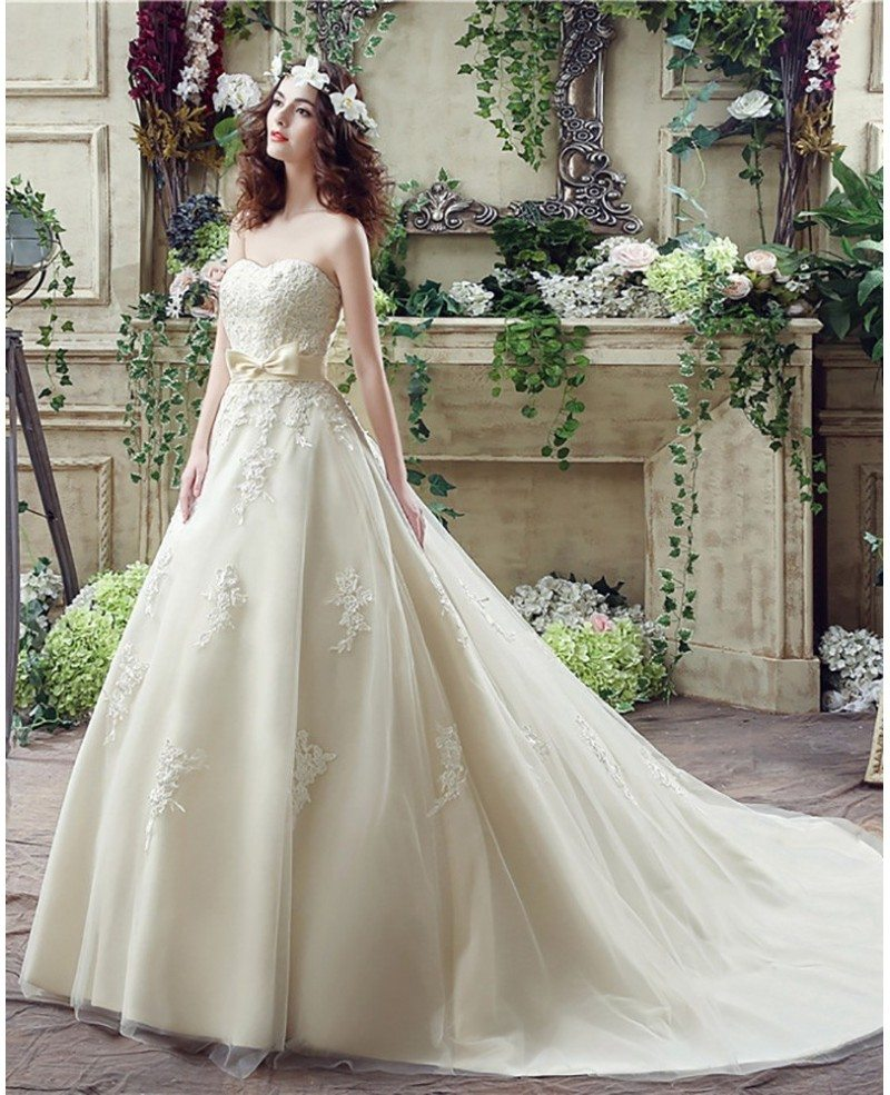 Casual Champagne Bridal Dress Ball Gown For 2018 Weddings. Vera Wang Wedding Dresses On Celebrities. Informal Wedding Dresses For Guests. Wedding Dresses With Colored Flowers. Corset For Backless Wedding Dress Carmen Bodice. Winter Wedding Dresses Lace Sleeves. Off The Shoulder Wedding Dress Buy Online. Sheath Wedding Dresses On Sale. Discount Vintage Inspired Wedding Dresses
