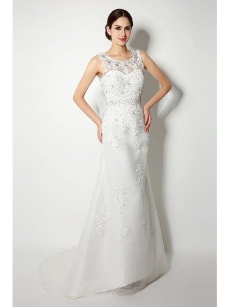 Affordable Wedding Dresses 2018, Cheap Wedding Gowns Online (6 ...