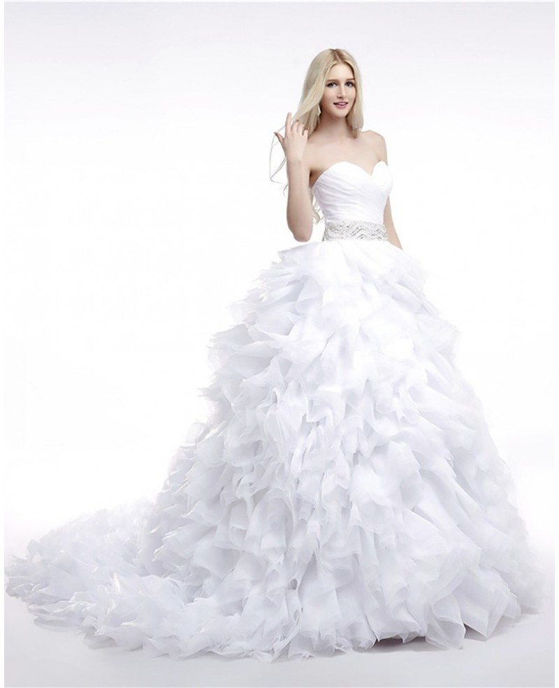Cheap Ball Gown Wedding Dress Cascading Ruffled For Woman. Mermaid Wedding Dresses Cost. Disney Wedding Dresses Liverpool. Vintage Wedding Dresses Derbyshire. Beach Wedding Dresses.com. Red Wedding Dresses Ebay Uk. Corset Dropped Waist Wedding Dresses. Tea Length Wedding Dresses Southampton. Modern Wedding Dresses With Color