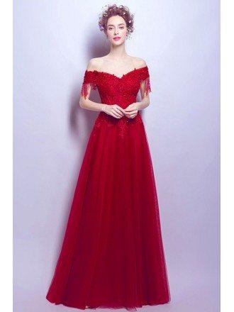 Corset Prom Dresses, Prom Dresses Corset Back -GemGrace