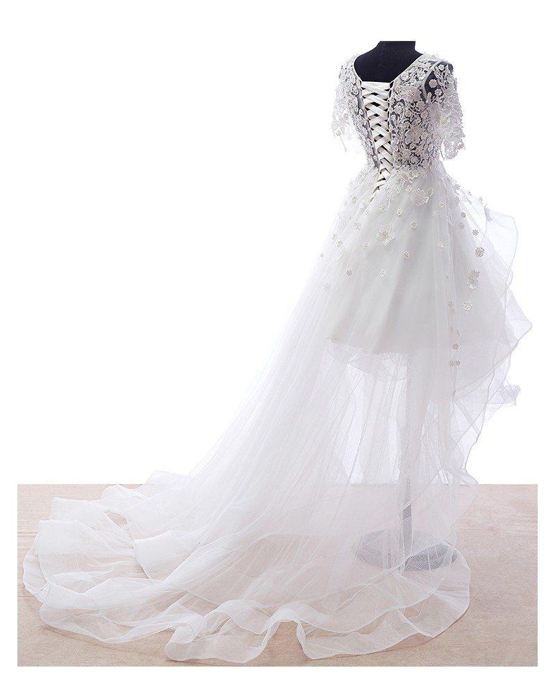 Stylish Wedding Gowns