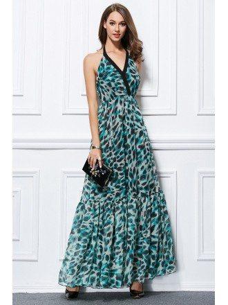 Wedding Day Guest Dresses, Day Wedding Guest Dresses -GemGrace (10)