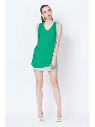 Green Wedding Guest Dresses, Green Dresses Wedding Guest -GemGrace