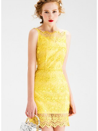 Yellow Wedding Guest Dresses Yellow Dresses For Wedding Guest