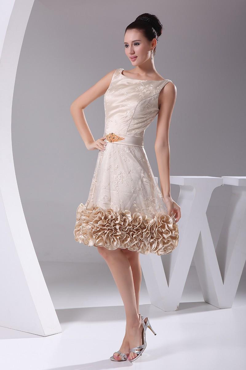 Beach Wedding Dresses Cheap