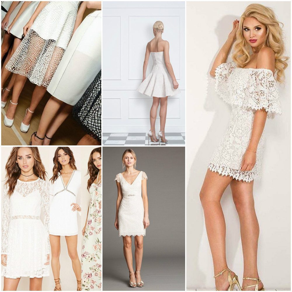 Wedding Gowns Ideas: Over 30 Simple But Stylish Wedding Dresses Ideas