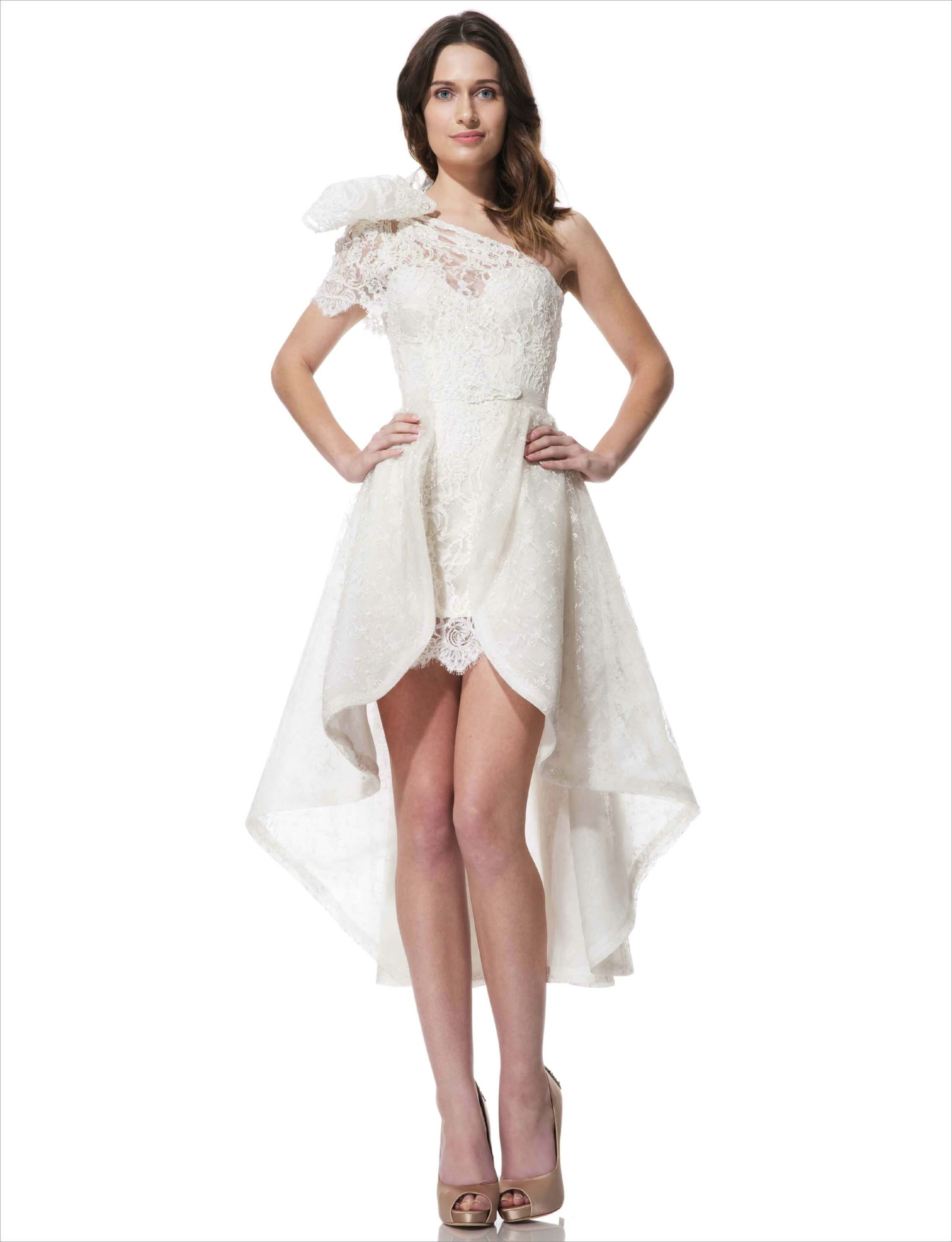 Wedding dresses hi lo bridesmaid dresses for Hi lo dress wedding guest