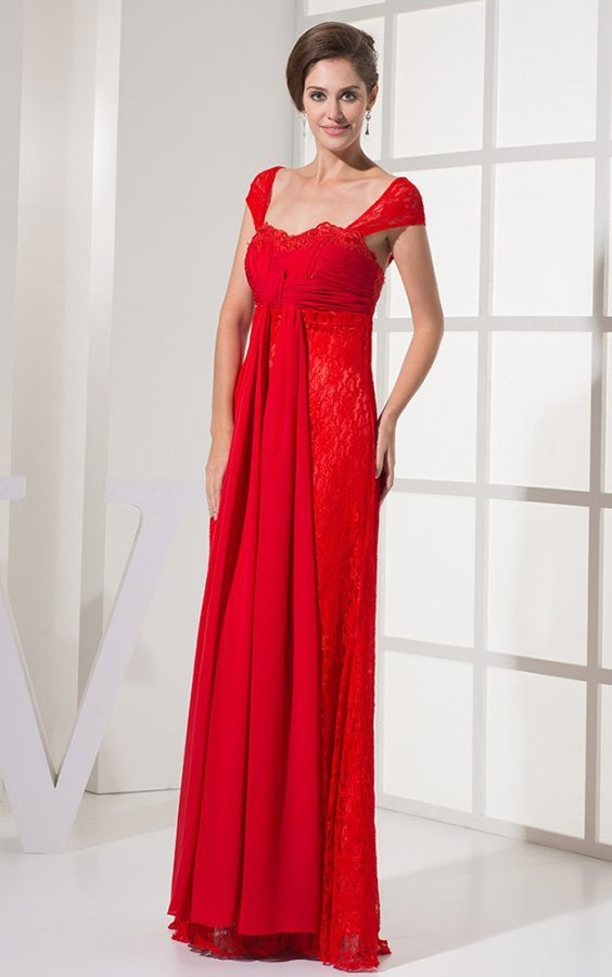 Learn red wedding dresses meaning and ideas before for All red wedding dresses