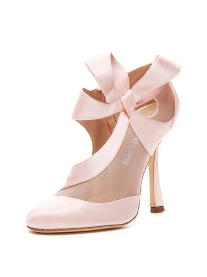 pink wedding shoes 20 most eye catching pink wedding shoes 6609