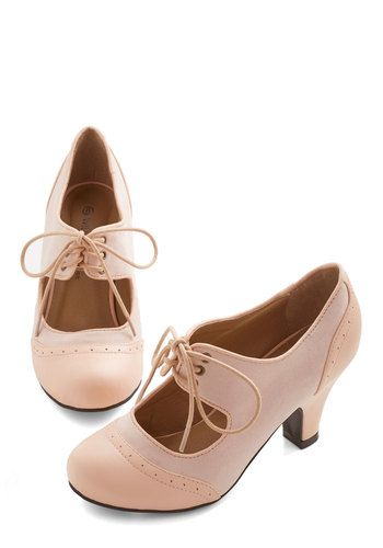 This Special Oxford Low Heel Wedding Shoes Is Cool For The Summer If You Are A Bride With Vintage Taste Got To Try It On