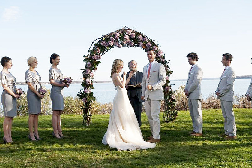 20 Breath-taking Wedding Vows from Movies and TV