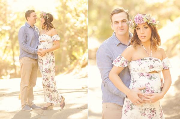 Maternity Wedding Dress for Pregnant Brides