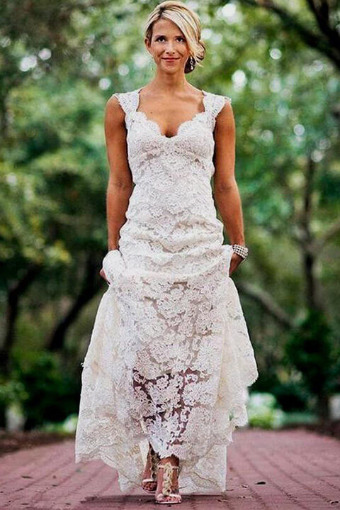 45 short country wedding dress perfect with cowboy boots short or western wedding dress with boots junglespirit Image collections